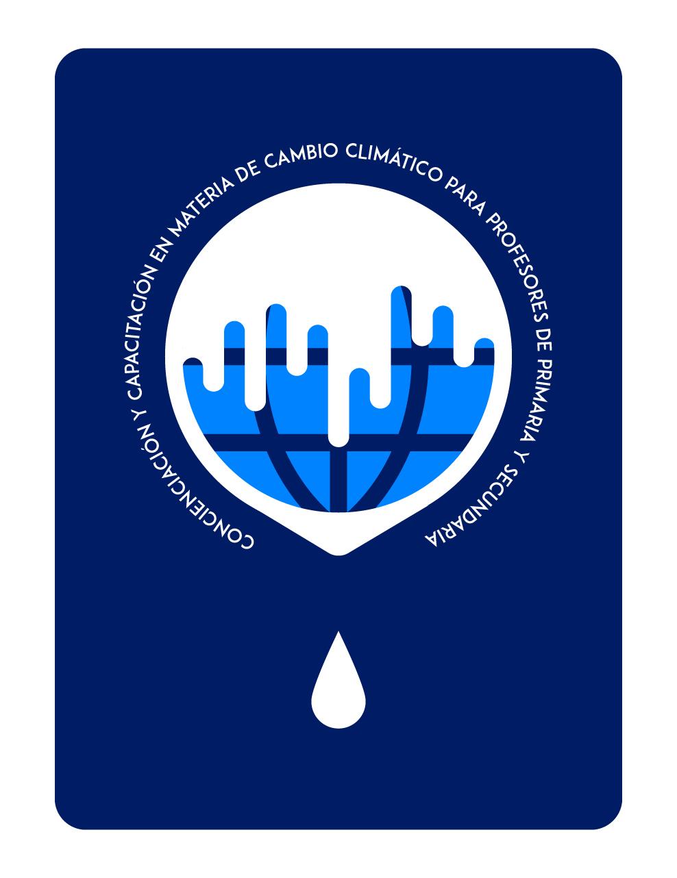 Logo_Cambio Climático 02